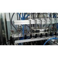 oil Barrel piston filling machine thumbnail image
