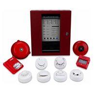 Trade assurance Fire Alarm Control Panel Intelligent Control Panel
