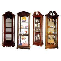 Curios Cabinets