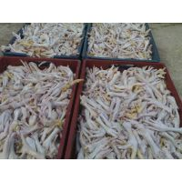 Grade 'A' Chicken feet and paws available..