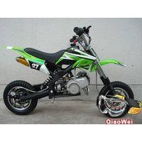 49cc mini dirt bike for kids with emergency kill switch(QW-MPB-02A) thumbnail image