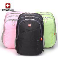 SWISSWIN Army Knife Backpack travel backpack computer backpack student recreational sports backpack thumbnail image