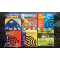 LAOJUN brand black mosquito coil