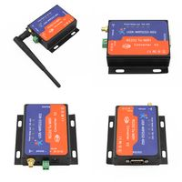 USR IoT Serial RS232 to WiFi Server Converter thumbnail image