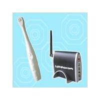 Wireless dental camera