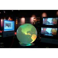 fisheye lens for monitoring