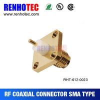 smb r/a to sma female connectors for terminals