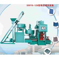concrete roof tile making machinery