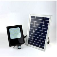 Manufacture led solar flood light