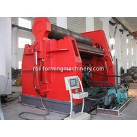 Wind Tower Plate Bending Machine thumbnail image