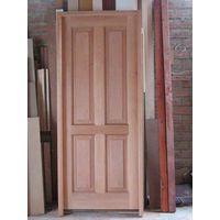 ROSE CEDAR DOOR