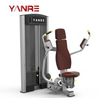 New Design Strength Machine Commercial Gym Fitness Equipment Butterfly Good Quality thumbnail image
