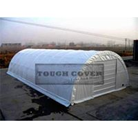 9.15m(30') Wide Dome Storage Tents, 30x40x15, 30x65x15, 30x85x15