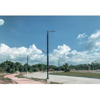 Solar cylinder street light solar street lamp,solar outdoor thumbnail image