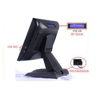 12 15 17 21 inch new model all in one Pos system with touch screen  POS system with touch screen