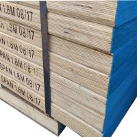 high quality pine LVL scaffold board