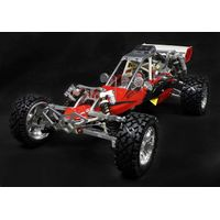 2012  Charming 30.5cc powerful Full CNC Alloy Version baja 5b
