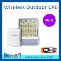 802.11a/n 5GHz Outdoor CPE thumbnail image
