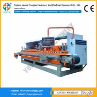 YTE-1200 14 heads multifunction ceramic tile process machine for stair brick thumbnail image