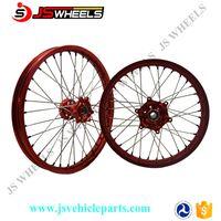 Hot Sale Dirt Bike Racing Motorcycle YZ 125 250 YZF 250 450 Alloy wheels thumbnail image