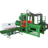 QFT3-20 brick making machine