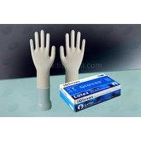Disposable Powdered Latex Gloves