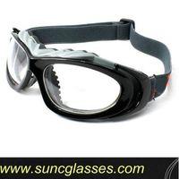 Fashion design Polarized lens Sports sunglasses thumbnail image