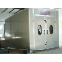 Paint Booth(LY-90A)