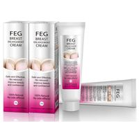 Enlarge Cup with FEG Breast Enhancement Cream-Beautiful in White thumbnail image