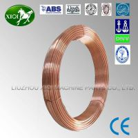 Submerged arc welding wire EL8 with CE approved thumbnail image