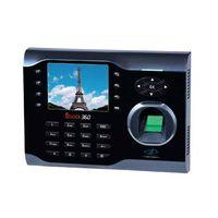 Fingerprint Time Recording iClock360