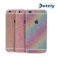 Glitter Sticker Skin iPhone Film with Diamond Sparkling Body Bling thumbnail image