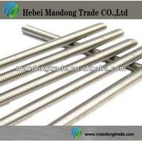 Carbon steel Threaded Rod from manufacture thumbnail image