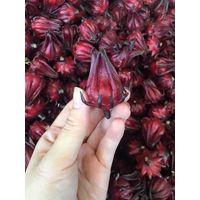 Dry Hibiscus,roselle, karkade (sabdariffa)