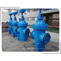CL900 PARALLEL EXPANDING THROUGH CONDUIT GATE VALVE thumbnail image