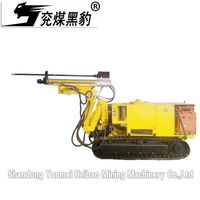 CMM1-10 Drill Jumbo thumbnail image