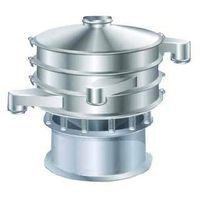 HSX series High quality vibtating sieve for all powders and fluid