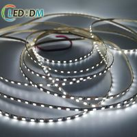 2835 4mm 12vultra thinled strip light