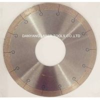 hot press diamond saw blade for cutting tile ceramic