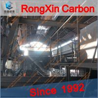 electrically calcined anthracite coal for making electrode paste carbon graphite paste thumbnail image