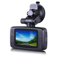 2014 new car dvr gps navigator ambarella a7 dashboard car camera full hd  1296P dvr digital vehicle  thumbnail image
