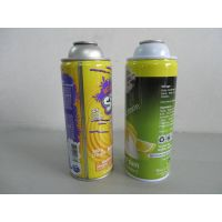 selling empty aerosol can for shaving foam/400ML