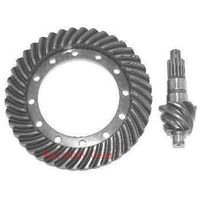 crown wheel & pinion gear MC804124 640FRONT