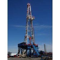 Oil Drilling Rigs