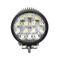 42W led work light driving spot headlight for car automotive 4x4 offroad ATV UTV motorcycle truck tr thumbnail image