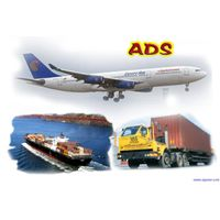 Shipping, express delivery, air freight