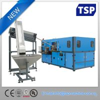 Juice bottle making machine,pet stretch blow moulding machines