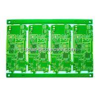Break-Away Planel PCB