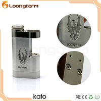 Newest Kato Mod Electronic Cigarette with 510 Thread
