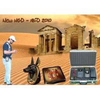 HGD - MFD 2010 MFD DETECTION SYSTEM FOR GOLD AND METAL AND WATER DETECTORS